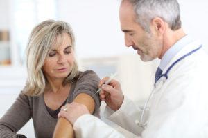 Do Flu Shots Weaken Your Immune System?